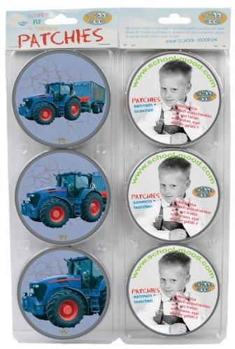 gris-escuela-humor-irregulares-tractor-tractores-blanco