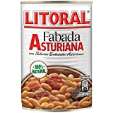 Nestle Fabada Asturiana Litoral Made in Spain 435g (1)