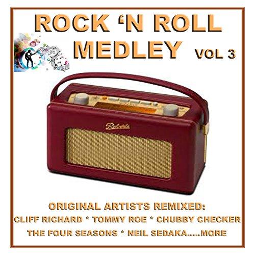 Rock 'N Roll Medley, Vol. 3