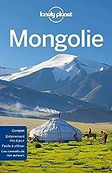 Mongolie - 2ed