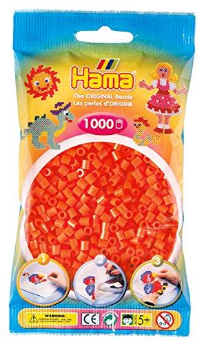 HAMA 207-04  - Naranja Perla, 1000