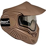 Unbekannt Sly Paintball Maske Annex MI-7 Thermal, Tan, 62963