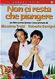 Locandina Non Ci Resta Che Piangere (DVD)