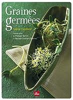 Le livre grainesGermées est une invitation au jardin.Les graines germées sont une approche moderne de la germination et ce livre est illustré de très belle photo des photographes culinaires Philippe Barret et Myriam Gauthier-Moreau.Les recommandati...