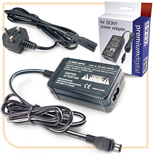 sony-handycam-dcr-trv255e-replacement-ac-power-adapter