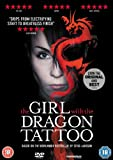 The Girl with the Dragon Tattoo (2010) [DVD]