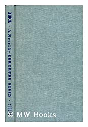 Ida; a novel