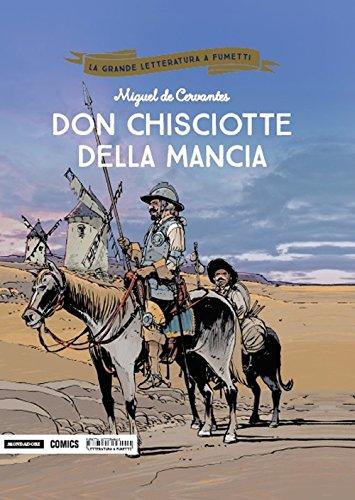 scaricare ebook gratis Don Chisciotte: 8 PDF Epub