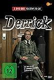 Derrick - Folge 28-36 [3 DVDs]