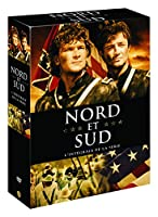 Nord et Sud - L'intégrale - Coffret DVD