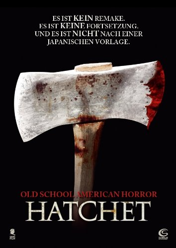 Hatchet [dt./OV]