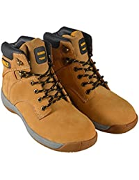 DeWalt Extreme 3 Buffalo Safety Boot Wheat Size 11