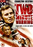 Two Minute Warning [DVD] [1976] by Charlton Heston