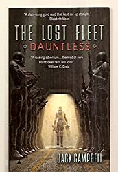 Dauntless (The Lost Fleet, Book 1)
