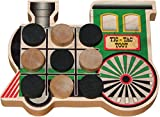 Tic-Tac-Toot Game - Made in USA