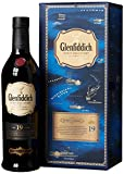 Glenfiddich 19 Years Old Age of Discovery 2nd Release Bourbon Cask Reserve mit Geschenkverpackung  Whisky (1 x 0.7 l)