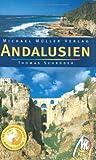 Andalusien: Reisehandbuch mit vielen praktischen Tipps - Thomas Schröder