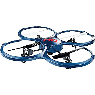 UDI U818A 1–Discovery with HD Camera RC Drone–2.4GHz by UDI