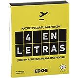Edge Entertainment - 4 en Letras