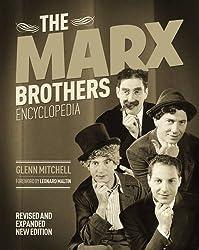 The Marx Brothers Encyclopedia