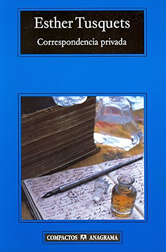Correspondencia privada/ Private Correspondence