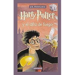 Harry Potter y el Caliz de Fuego -- Premio Hugo 2001 a la mejor novela
