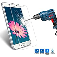 Protector Pantalla Cristal Vidrio Templado Samsung Galaxy S6