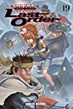 Battle Angel Alita Last Order 19