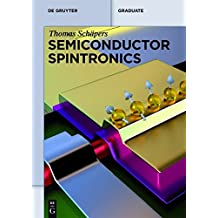 Semiconductor Spintronics (De Gruyter Textbook)