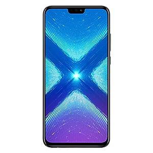 Honor  8X Smartphone débloqué 4G (Ecran 6,5