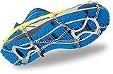 51 bEYZCCUL. SL160  Le 10 migliori catene da neve per scarpe su Amazon