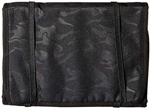 Samsonite Herren Crypsis Cord Roll Kofferorganizer, schwarz, Standard -