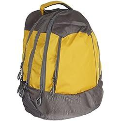 Greentree Backpack Multi Purpose Bag Unisex College Bag Shoulder Bag MBG07