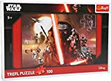 Star Wars Puzzle 100 Teile