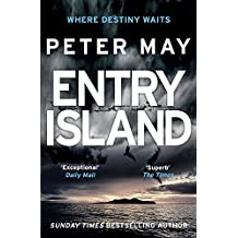 Entry Island by Peter May (14-Aug-2014) Paperback