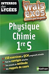 Physique-Chimie 1e S by Cyriaque Cholet (2009-07-08)