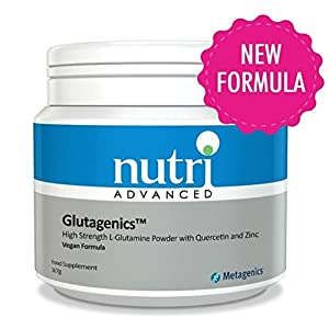 51 bICXhiKL. SS300  - Nutri Advanced Glutagenics 167g