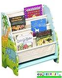 Guidecraft Safari Book Display