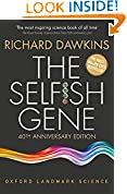 #6: The Selfish Gene: 40th Anniversary edition (Oxford Landmark Science)