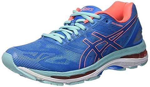 Asics Gel-nimbus 19, Women's Running shoes, Multicolored