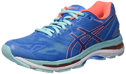 asics-gel-nimbus-19-womens-running-shoes-multicolored-diva-blue-flash-coral-aqua-splash-6-uk-395-eu