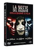La Notte Del Giudizio La Trilogia (Box 3 Dvd)