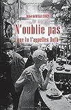 Telecharger Livres N oublie pas que tu t appelles Ruth (PDF,EPUB,MOBI) gratuits en Francaise
