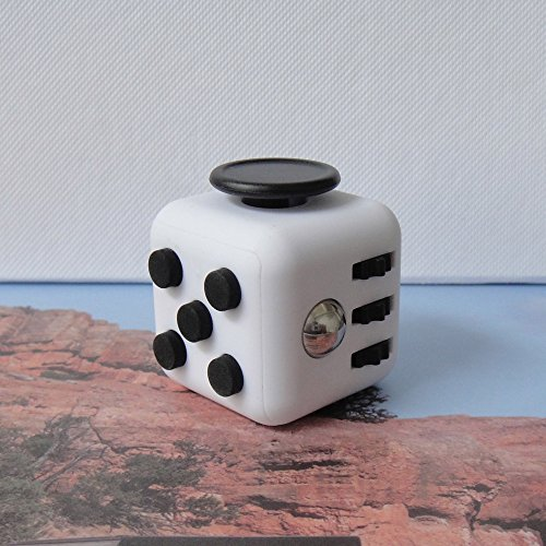 Fidget Cube Relieves Stress And Anxiety for Children and Adults (2) - 2