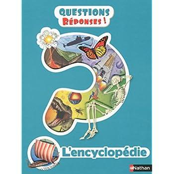 Questions/Réponses : L'encyclopédie
