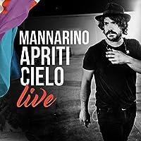 Apriti Cielo Live (2cd Live + CD Album)