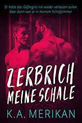 Zerbrich Meine Schale (gay romance)