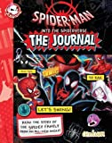 Spider-Man: Into the Spider-Verse The Journal