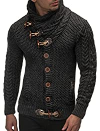 LEIF NELSON Sweater-