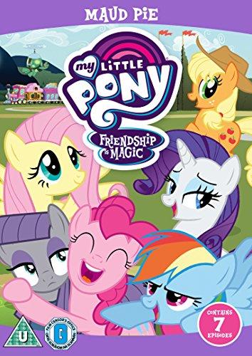 My Little Pony - Friendship Is Magic: Maud Pie [DVD] [UK Import]
